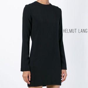 Long Sleeve Dress by Helmut Lang - Sz. 2